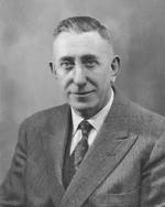 Fritz Hansberg the founder